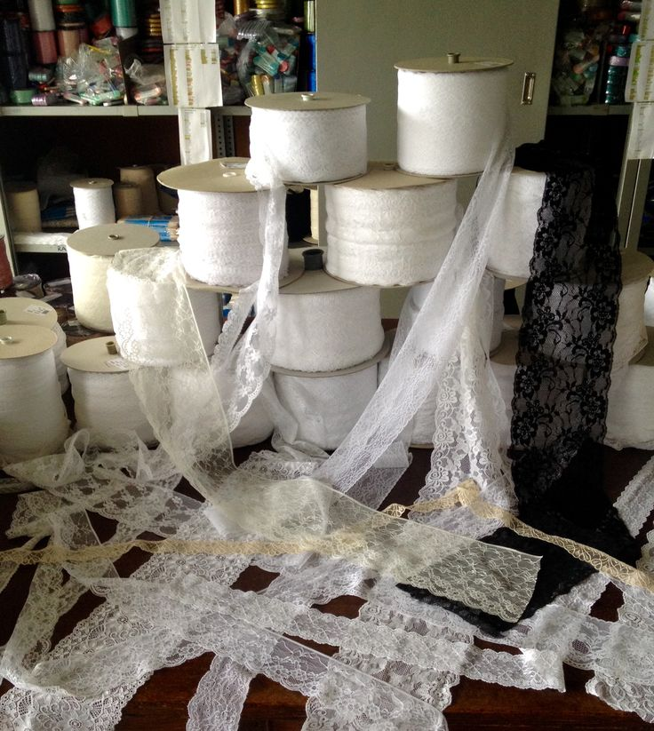 Big varieties of lace raschel 100 % made in Italy available in white , ivory/cream, black.We ensure quality ,cheap prices and immediate shipment!! Click on the following link to see all of our raschel lace : http://www.pizzitaliani.com/.../sh.../26/pizzi-valenciennes.html