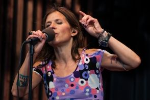 Carolina af Ugglas @ Taubescenen, Liseberg #Concert #Photography