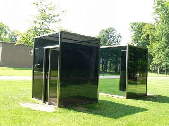 sculpture park kroller muller museum