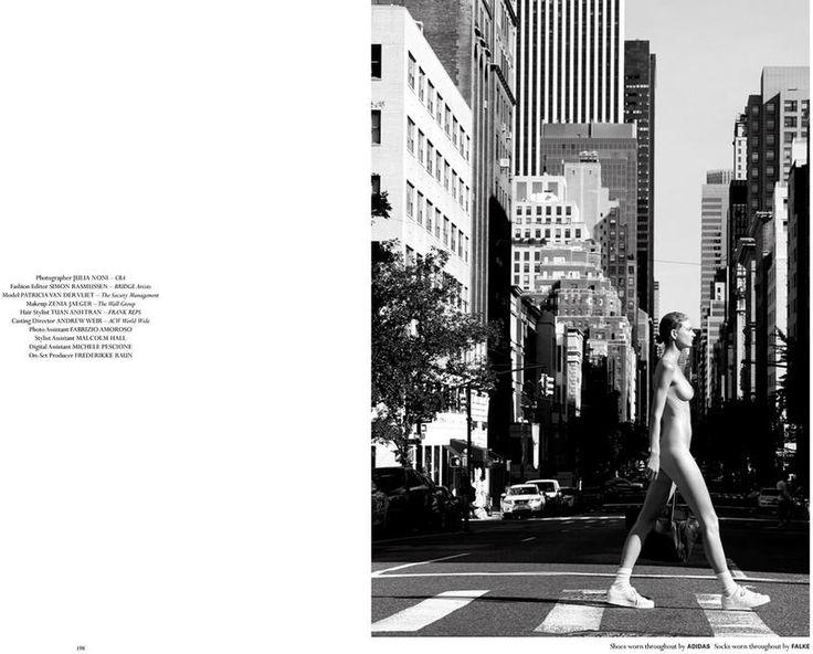 I See Naked (Office Magazine)