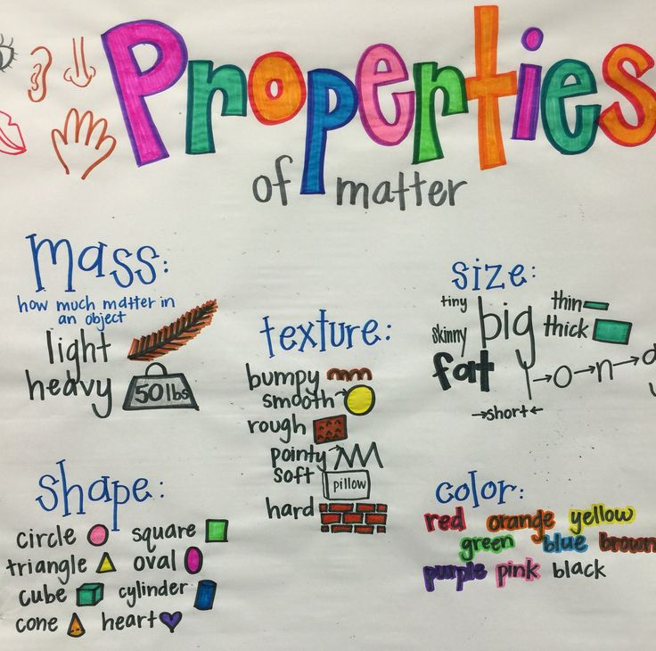 best 25 properties of matter ideas on pinterest