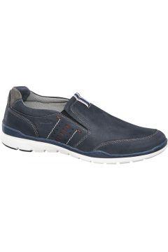 Lacivert Bağcıksız Ayakkabı #modasto #giyim #erkek https://modasto.com/gallus/erkek/br11946ct59