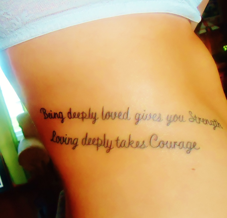 53 Best Images About ♥ Tattoo's ♥ On Pinterest