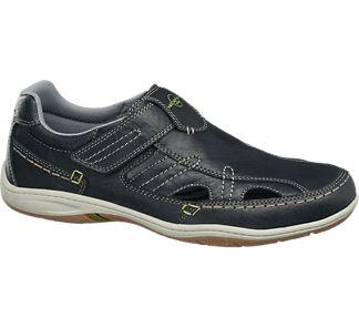 1340802 Memphis One Lacivert Erkek Bağcıksız Ayakkabı – deichmann.com