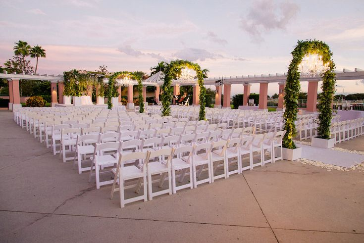 1000 Images About Weddings In St Pete Clearwater On Pinterest