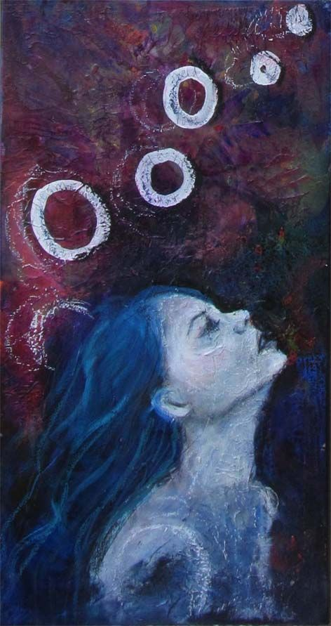 """""""The Dreamer"""""""