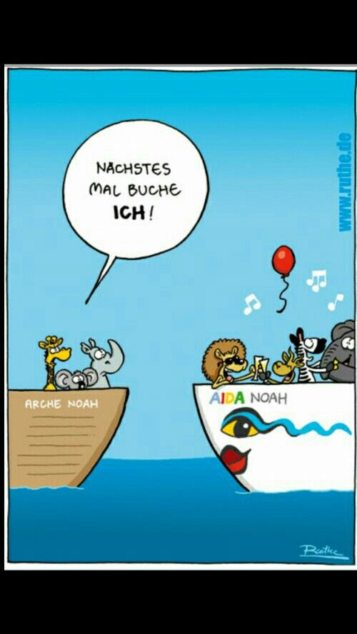 Ruthe #hwg cartoon von #Ralph #Ruthe