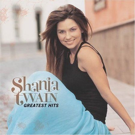 Shania Twain - Greatest Hits, 2016 Amazon Top Rated World Music  #Music