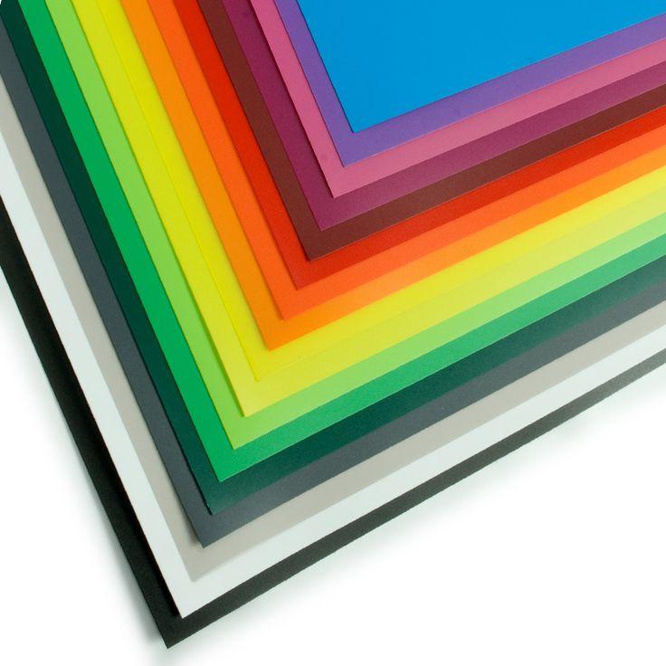 PLAKENE DE COLORES - Bajo el nombre comercial Plakene se conoce este material, en realidad, láminas de polipropileno flexibles. Aquí las encontrarás en muchos colores y para un sinfín de aplicaciones.