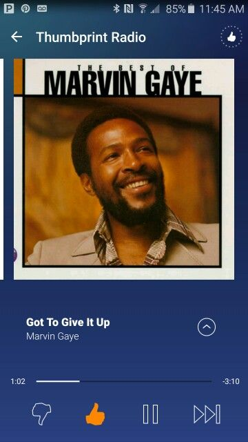 Got to Give It Up - Martin Gaye