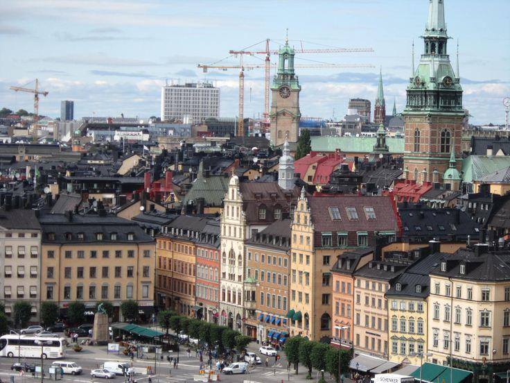 les 187 meilleures images du tableau partir a stockholm sur pinterest stockholm vieille ville. Black Bedroom Furniture Sets. Home Design Ideas