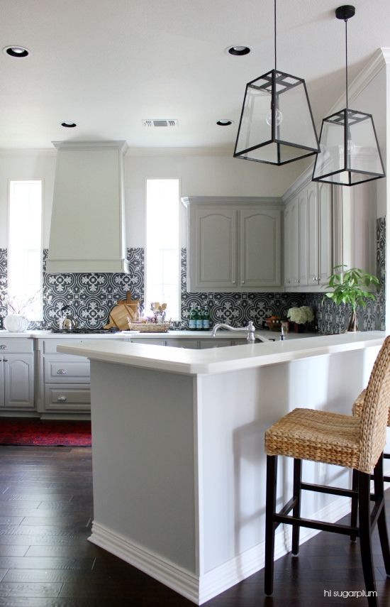 Before And After Kitchen Remodels Decor 209 best kitchen transformations images on pinterest | kitchen