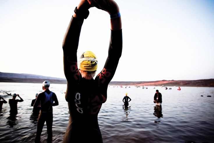 A Pre-Race Routine For Every Triathlon Distance - Don't spoil the big event by just waiting around for the race to start.