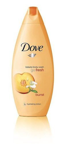 Dove body wash is the best body wash for dry skin | Beauty Bets