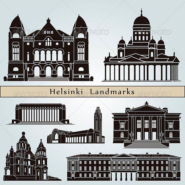GraphicRiver Helsinki
