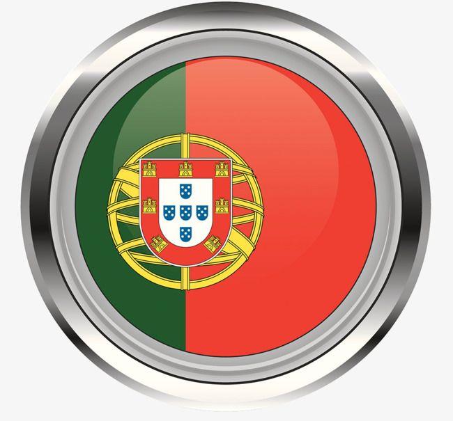 A Bandeira Portuguesa A Circular Metal Icon Bandeira Portuguesa Estrutura De Metal Round Icon Imagem Png E Psd Para Download Gratuito Bandeira Portuguesa Bandeira De Portugal Metal