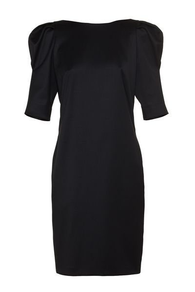 ISABELLE dress from ANETA TETER www.anetateter.com