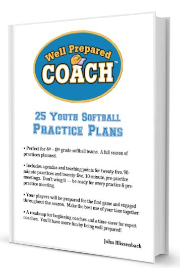 Gentil Your Seasonu0027s Guide Includes Complete Softball Practice Plans To Save Time,  Spend Time Wisely And Improve Players Quickly.