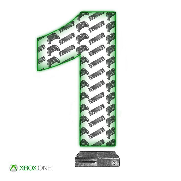#XboxOne