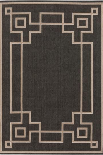SQUARE Stavanger Area Rug - Synthetic Rugs - Machine-made Rugs - Outdoor Rugs - Area Rugs - Rugs | HomeDecorators.com