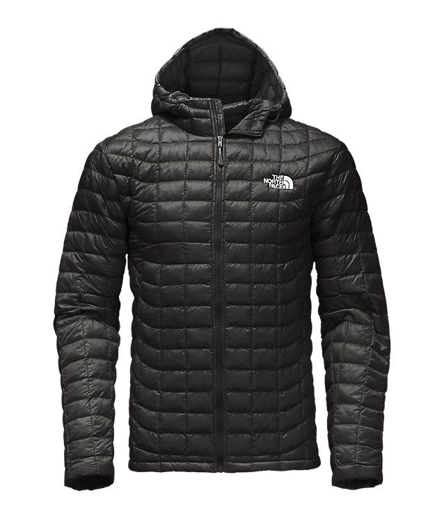 MEN'S THERMOBALL™ HOODIE
