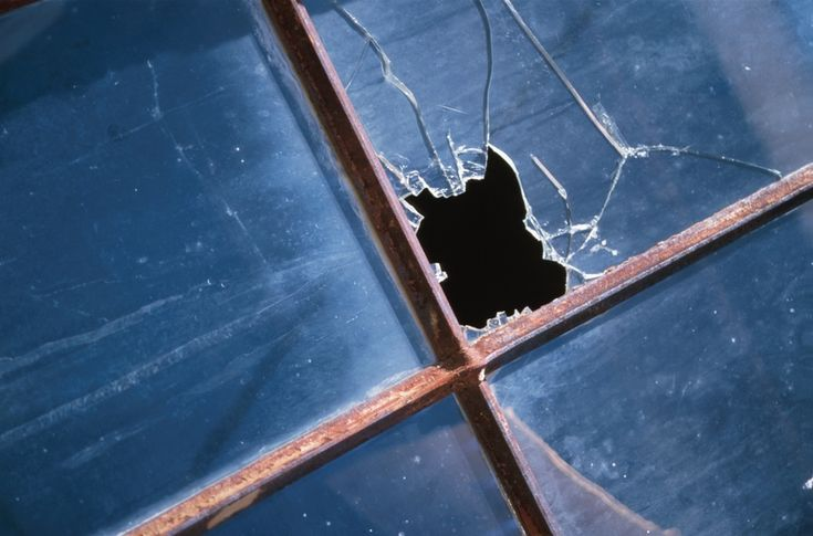 One major setback my household had was a broken window. This will cost my family $1,000.