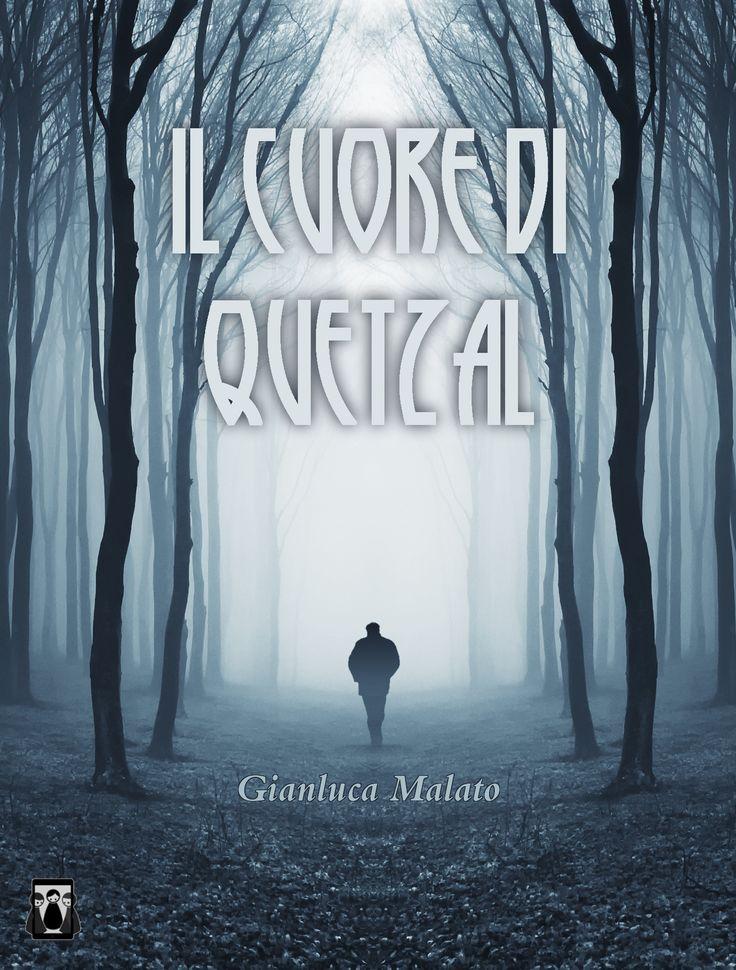 Il cuore di Quetzal, romanzo di genere sword and sorcery.