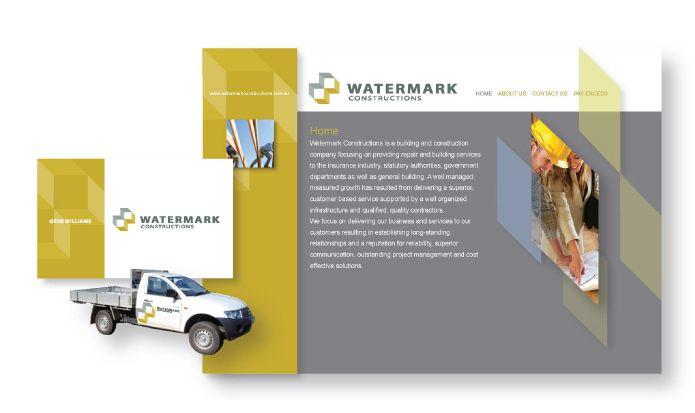 Watermark Constructions