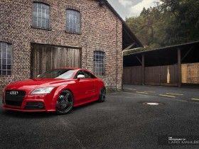 Auf besonderen Wunsch, meine Modifikationen am TTS - Fahrzeugvorstellungen & Umbauten - Audi TT - Audi TTS - Audi TT RS Forum - Das Original seit 2008
