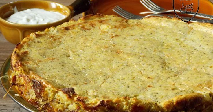 1 kg ziemniaków ugotowanych  3 pełne łyżki mąki  1 jajko  1 łyżeczka majeranku  szczypta pieprzu  sól   nadzienie;  1 kg kapusty kiszone...
