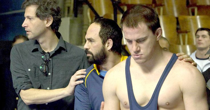 'Foxcatcher' Wrestler Lashes Out at Director -- Olympic wrestler Mark Schultz, who was portrayed in 'Foxcatcher' by Channing Tatum, took to social media to bash director Bennett Miller. -- http://www.movieweb.com/foxcatcher-movie-director-wrestler-mark-schultz