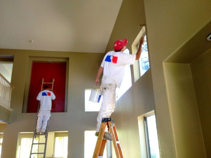 Best 25 Painting contractors ideas on Pinterest