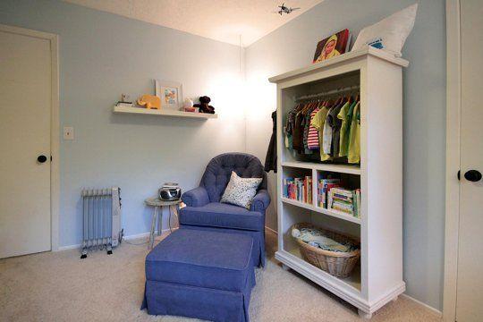 1000+ Images About Closet (faux Closet) On Pinterest