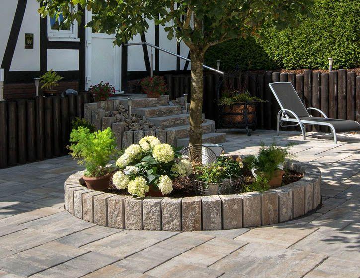 die besten 17 ideen zu muschelkalk auf pinterest trockenmauer natursteine und st tzmauer terrasse. Black Bedroom Furniture Sets. Home Design Ideas