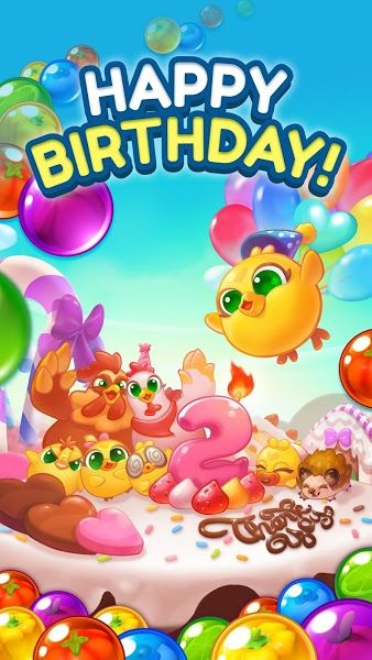 Bubble CoCo v1.6.2.2 [Mod]   Bubble CoCo v1.6.2.2 [Mod]Requirements:2.3 and upOverview:Pop your way to save CoCo's chicks in this bubble shooting adventure!  CoCo wakes up one night to find her chicks nowhere to be found! But the culprit can be none other than the devious Mr. Fox! Help CoCo rescue her chicks and teach the sneaky fox a lesson! With a slingshot in hand guide bubbles to bring CoCo's babies back to safety!  CAPTIVATING AND CHALLENGING GAMEPLAY! Shoot through bubbles in hundreds…