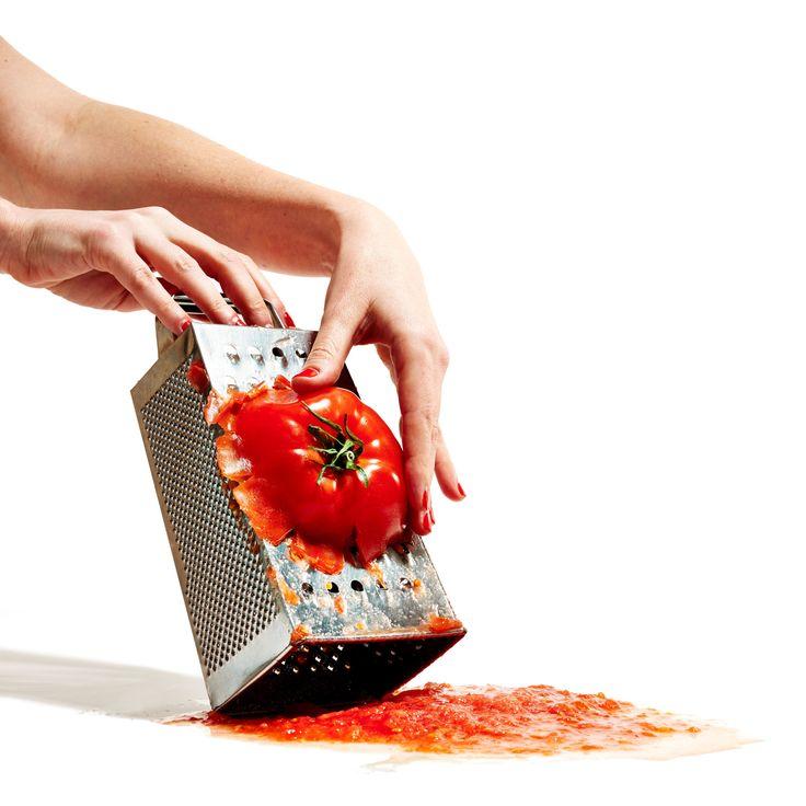 how to make tomato stock