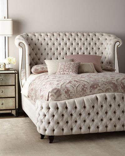 Bridgitte California King Bed