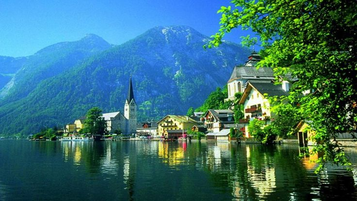 Austria BookMyTicket | India's No 1 Travel Site Book Flights, Hotels, Holiday Packages, Visa, Passport, Movie, Resorts, Bus Tickets www.bookmyticket.com or just give us MISSED CALL 022-66209999 Austria is a German-speaking country in Central Europe, characterized by its mountain villages, baroque city architecture, Imperial history and rugged alpine terrain. Vienna,
