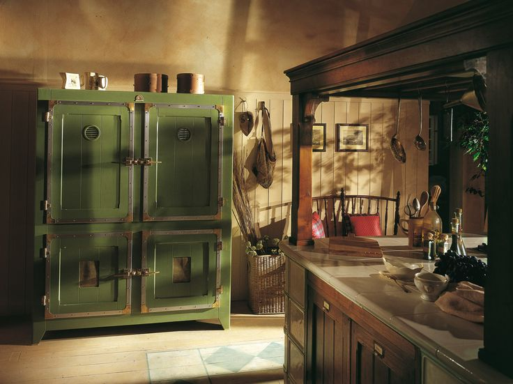 Кухня Hemingway от #Marchi_cucine