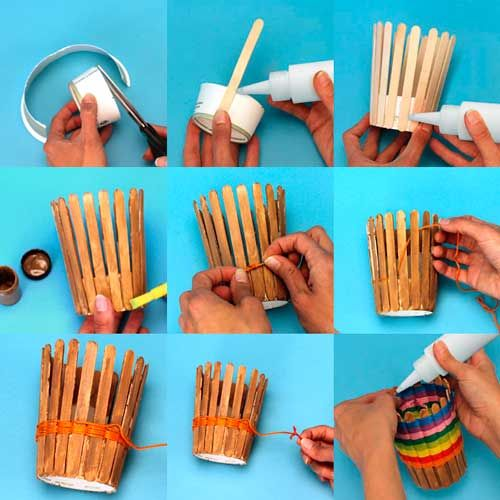17 best images about manualidades on pinterest center - Manualidades con hueveras ...