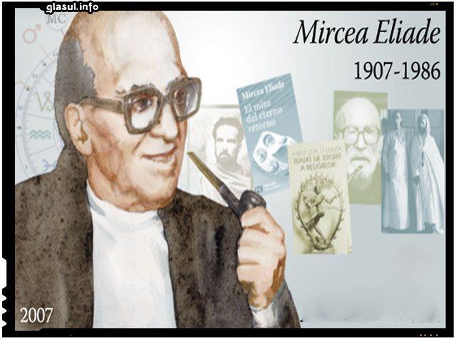 """Mircea Eliade: """"Tinerii n-au înțeles nimic din geniul acestui popor românesc."""" Mircea Eliade: """"Nu cred că se află ţară europeană în care să existe atâția intelectuali cărora să le fie ruşine de neamul lor, să-i caute cu atât a frenezie defectele și să-şi bată joc de trecutul lui!"""" A apărut, acum de curând, o nouă…"""