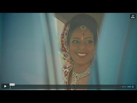 Sabrina + Ranvir Hindu Wedding Video | Next Day Edit | Filmed by SDE Weddings, Toronto's premier wedding cinematography and videography company