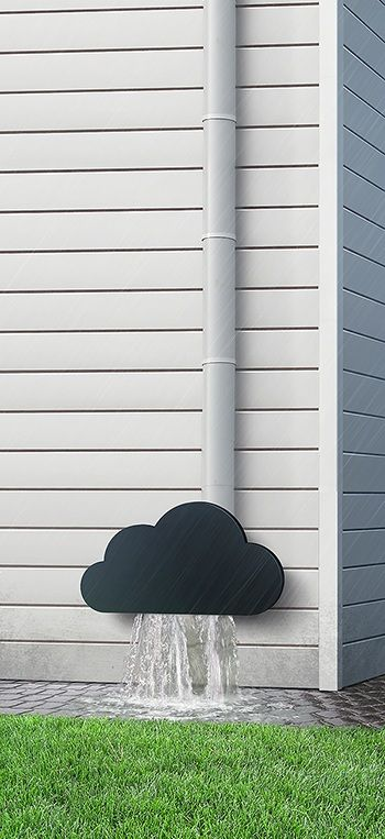 The Cloud That Will Make You Smile | 1 Design Per Day