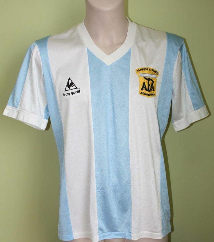 fb055815ac argentina le coq sportif shirt Sale,up to 47% Discounts