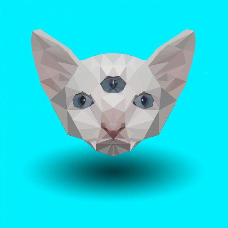 #diseñografico #PerLaLluna #graphicdesign #diseño #desing #photoshop #adobe #fotomanipulacion #flyer #marketing #marketingdigital #dibujo #draw #digitalart #art #arte #artedigital #gato #cat #lsd #psicodelic #picame #lovewatts #ojos #psicodélico #lowpoly #lowpolycat #lowpolygato #designdraw #art #illustration #drawing #draw #TagsForLikes #picture #artist #sketch #sketchbook #paper #pen #pencil #artsy #instaart #beautiful #instagood #gallery #masterpiece #creative #photooftheday #instaartist…