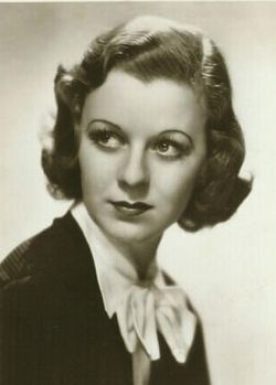 "Margaret Sullavan. If you've not seen her films, you're missing out. ""Shop Around The Corner"" and ""The Mortal Storm"" are two I highly recommend."