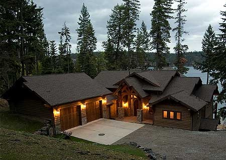 Lake Cabin Interior Design Ideas Best House Design Ideas