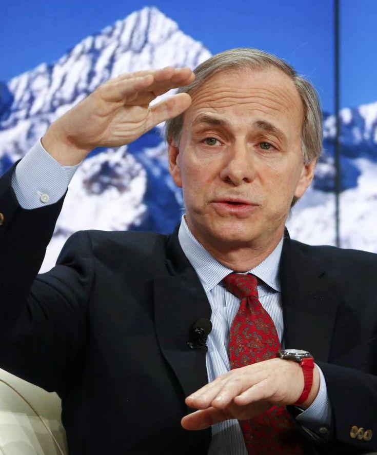 Una brutal (y deprimente) lección de economía del mayor 'hedge fund' mundial