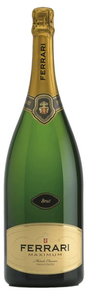 Ferrari Maximum Brut Magnum (1,5 lt) €35 only on Wimix.it