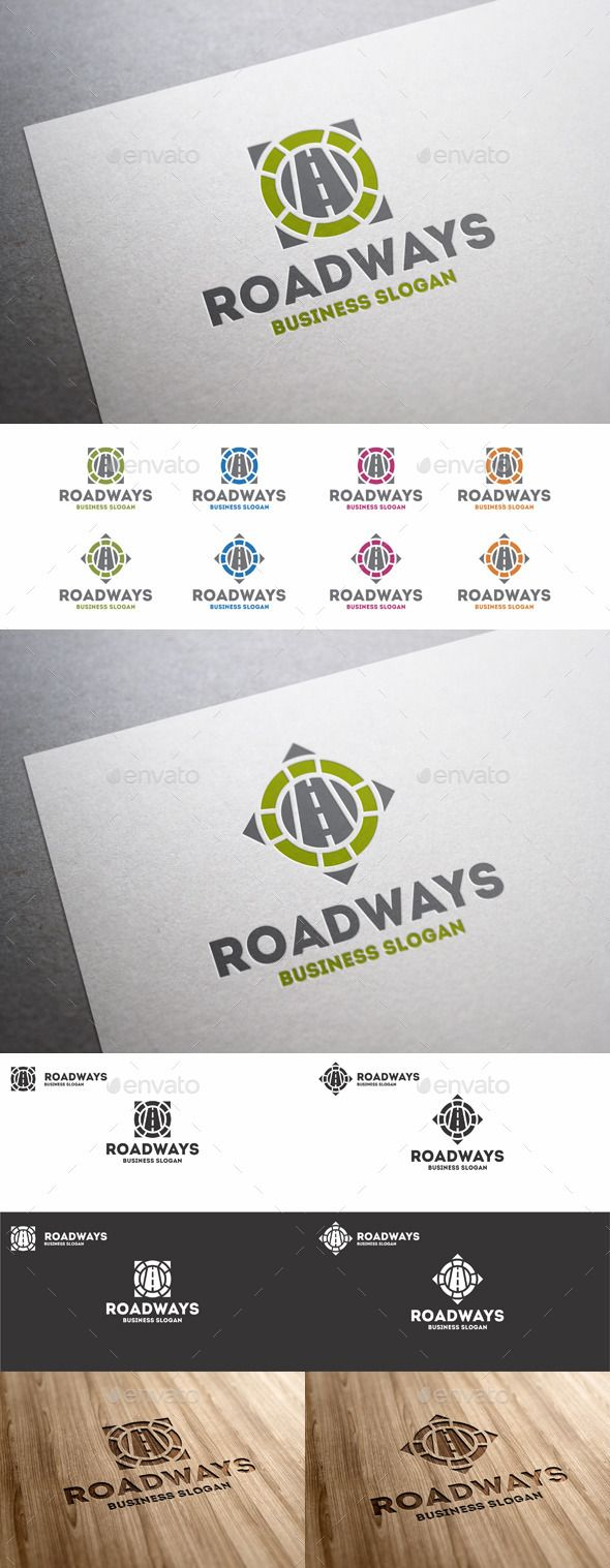 Road Way Logo Template – Target, Directions, Ways. – Best logo for multipurpose business, consulting business. Travel Logo – Business Trademark. – An excellent logo template, with a versatile feeling, that may suit your company, organization or studio, in order to develop your business direction and reach your target more precisely. Ideal for Tourism, Communication, Media, Social Network, IT, Navigation and Locations Search. Is suited for travel agency business, and other your projects.